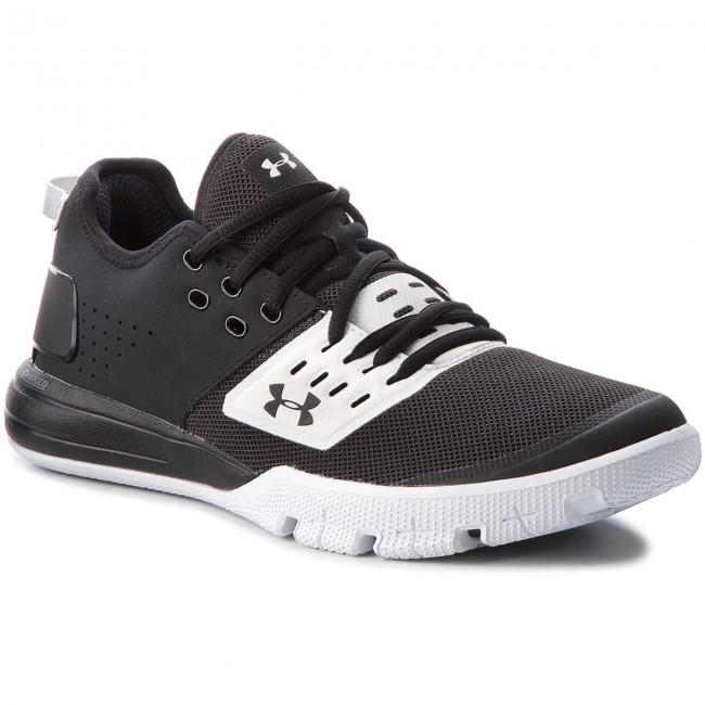 Buty UNDER ARMOUR - Ua Charged Ultimate 3.0 3020548-001 Blk ... e3bc1a12228