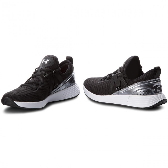 Buty UNDER ARMOUR - Ua W Breathe Trainer 3020282-002 Blk - Fitness ... 06d7a47944d