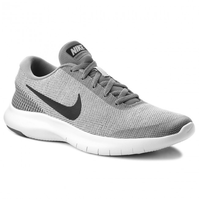0d12ce91b2286 Buty NIKE - Flex Experience Rn 7 908985 011 Wolf Grey Black Cool Grey