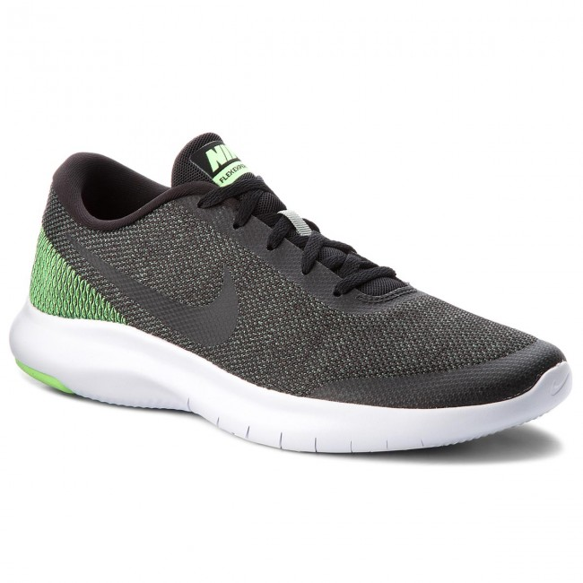official photos 9e215 9be66 Buty Nike Flex Experience Rn 7 908985 300 Mica Green Black Lime