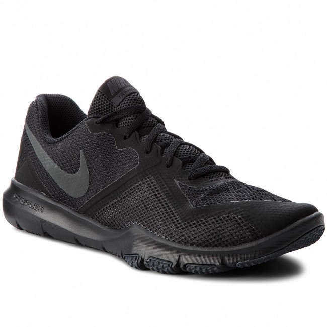 detailed look 9130d 9e40d Buty NIKE - Flex Control II 924204 002 BlackAnthracite