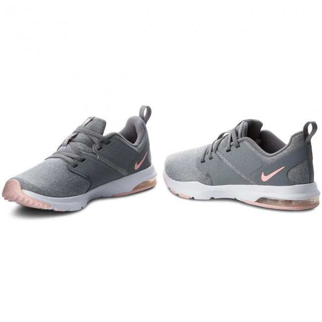 9c3a7a9e503f5 Buty NIKE - Air Bella Tr 924338 016 Cool Grey/Storm Pink - Fitness ...