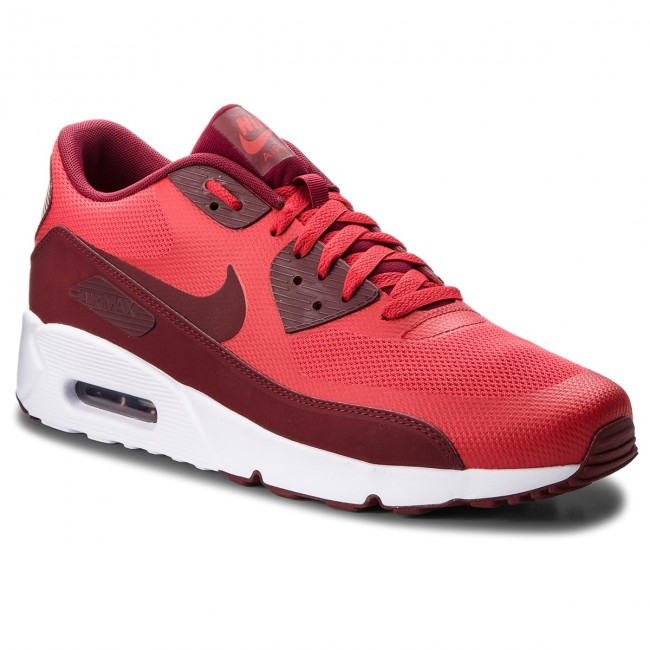 62af8f1fcf1f Buty NIKE - Air Max 90 Ultra 2.0 Essential 875695 600 University Red Team  Red