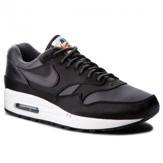 8d9173f87715 Buty NIKE - Air Max 1 Se AO1021 001 Black Anthracite White ...