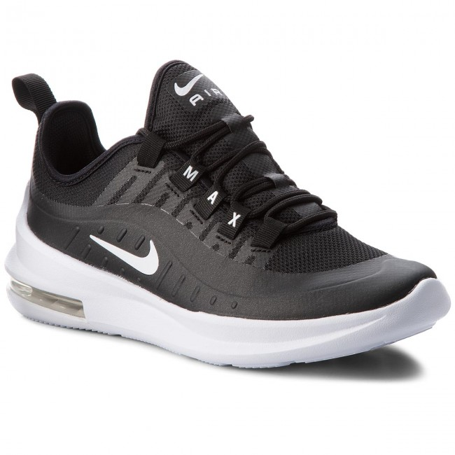 finest selection 616c4 0a4c8 Buty NIKE - Air Max Axis (GS) AH5222 001 Black/White - Sneakersy ...