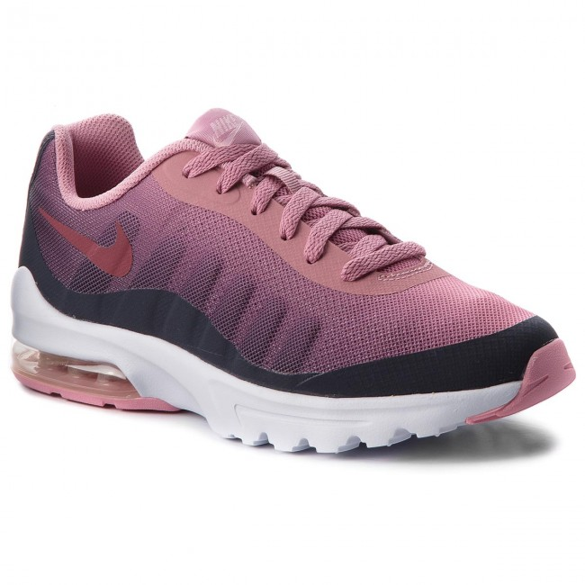 buy popular 00d9b c663f Buty NIKE - Air Max Invigor Print (GS) AH5261 002 GridironVintage Wine