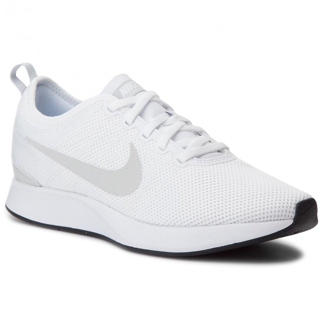 sports shoes c6984 0fba8 Buty NIKE - Dualtone Racer 918227 102 White/Pure Platinum/White ...