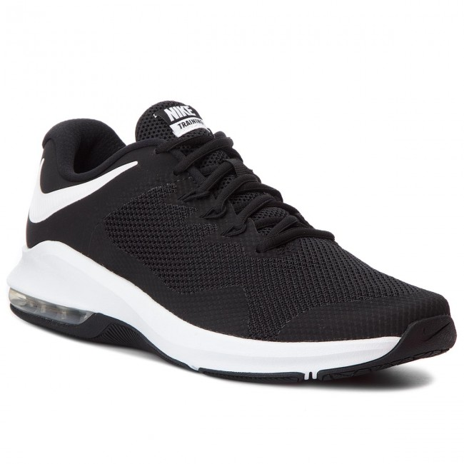 9fd94c8fc2 Buty NIKE - Air Max Alpha Trainer AA7060 001 Black/White - Fitness ...