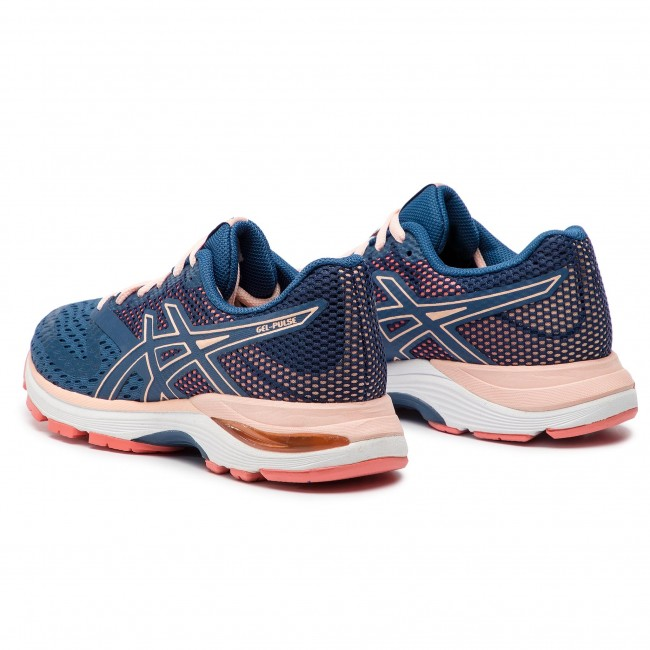 6432b79ff1cf Buty ASICS - Gel-Pulse 10 1012A010 Grand Shark Baked Pink 402 ...