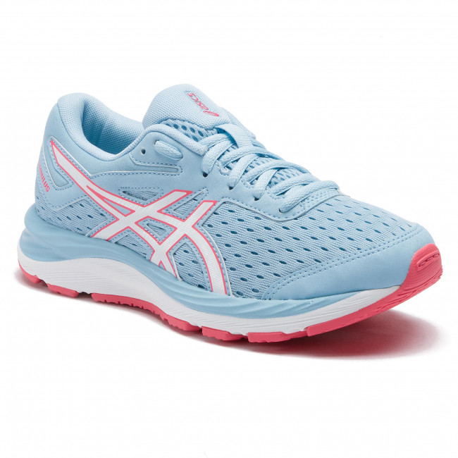83c1d3fb75df Buty ASICS - Gel-Cumulus 20 Gs 1014A003 Skylight White 402 ...