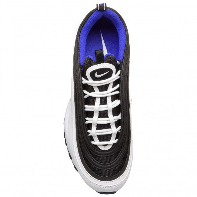 Buty NIKE Air Max 97 921826 103 WhiteBlackPersian Violet
