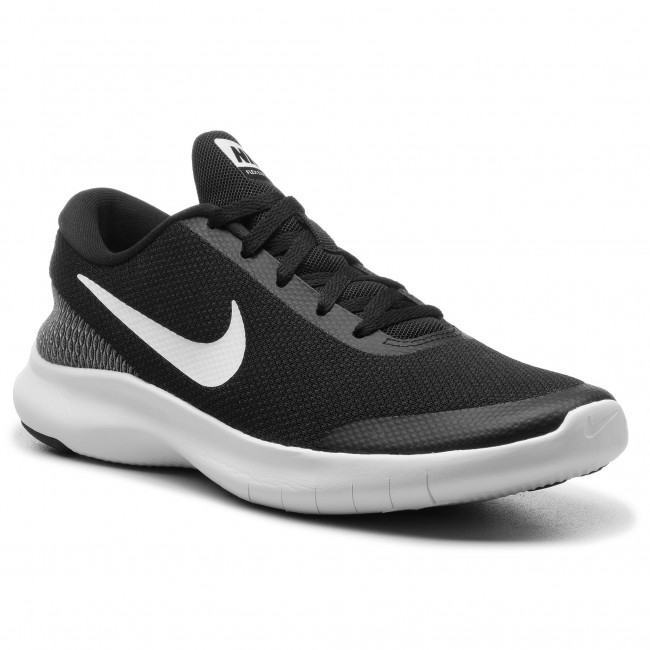 more photos 922af 42098 Buty NIKE - Flex Experience Rn 7 908996 001 Black/White/White ...