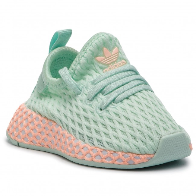 size 40 6dfca fc6a6 Buty adidas - Deerupt Runner I CG7037 IceminFtwwhtCleora
