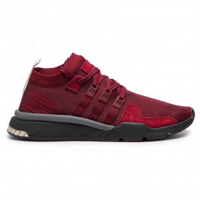the best attitude 6e958 6f6be Buty adidas - Eqt Support Mid Adv DB3562 CburguCarbonCbrown