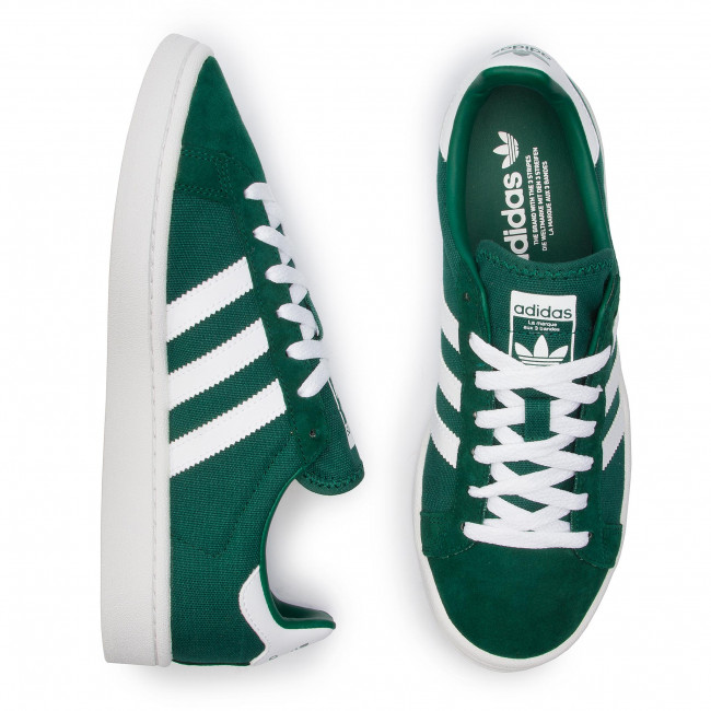 Buty adidas Campus DB3276 CgreenFtwwhtCrywht