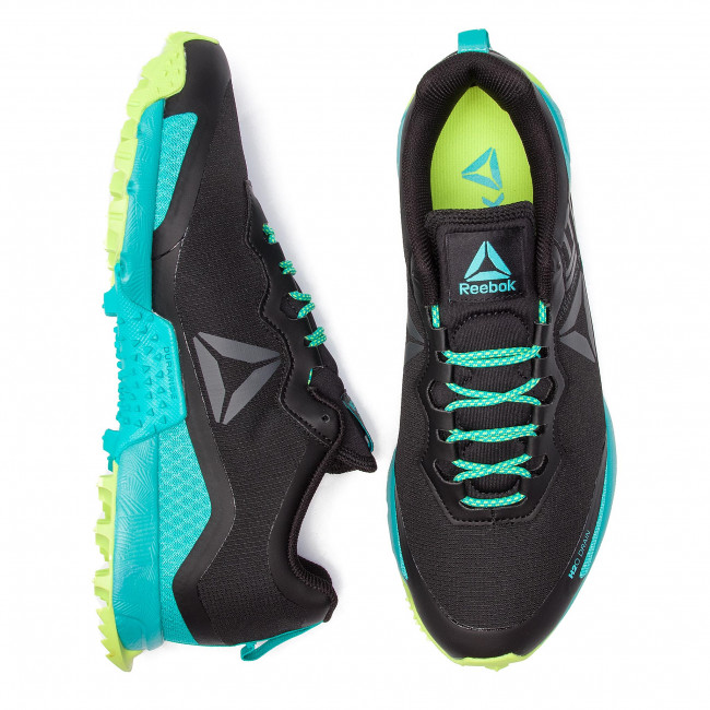 Shoes Reebok All Terrain Craze CN6340 BlackGreyLimeTeal