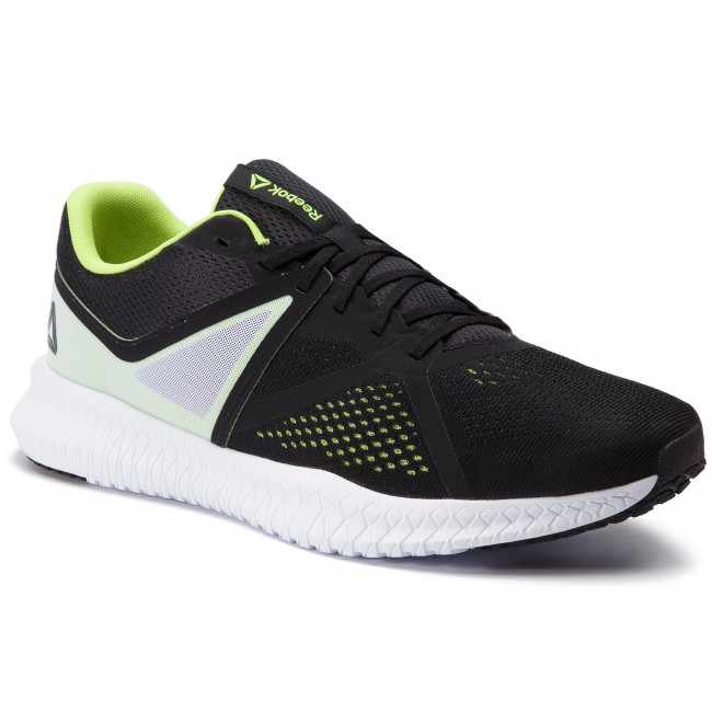 33c758e11 Buty Reebok - Flexagon Fit CN6357 Black/White/Lime/Grey - Fitness ...