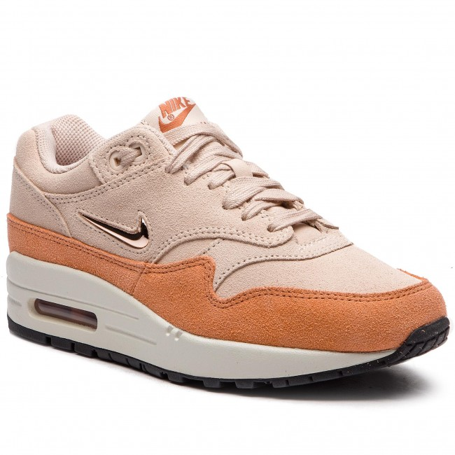 promo code a2afc 19491 Buty NIKE - Air Max 1 Premium Sc AA0512 800 Guava Ice Mtlc Red Bronze