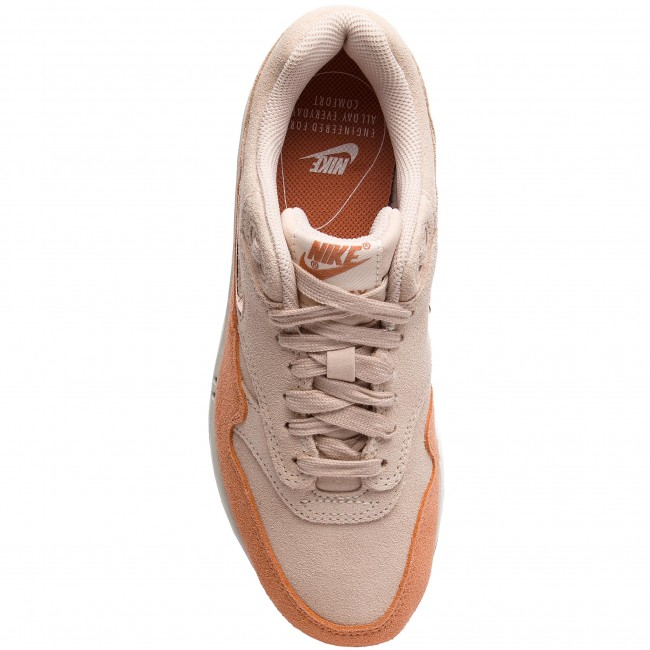 sneakers for cheap c879f 01ece Buty NIKE - Air Max 1 Premium Sc AA0512 800 Guava Ice Mtlc Red Bronze -  Sneakersy - Półbuty - Damskie - www.eobuwie.com.pl