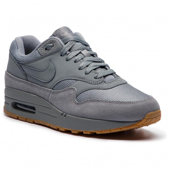 hot sale online 2eb2c faa68 Buty NIKE - Air Max 1 AH8145 005 Cool GreyCool GreyCool Grey