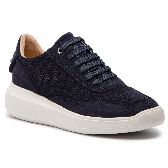 490324220d01d Sneakersy GEOX - D Rubidia A D84APA 00022 C4002 Navy - Sneakersy ...
