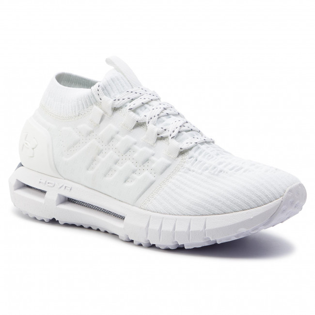 94d8e22bf392c Buty UNDER ARMOUR - Ua Hovr Phantom Ct 3000004-102 Wht - Treningowe ...