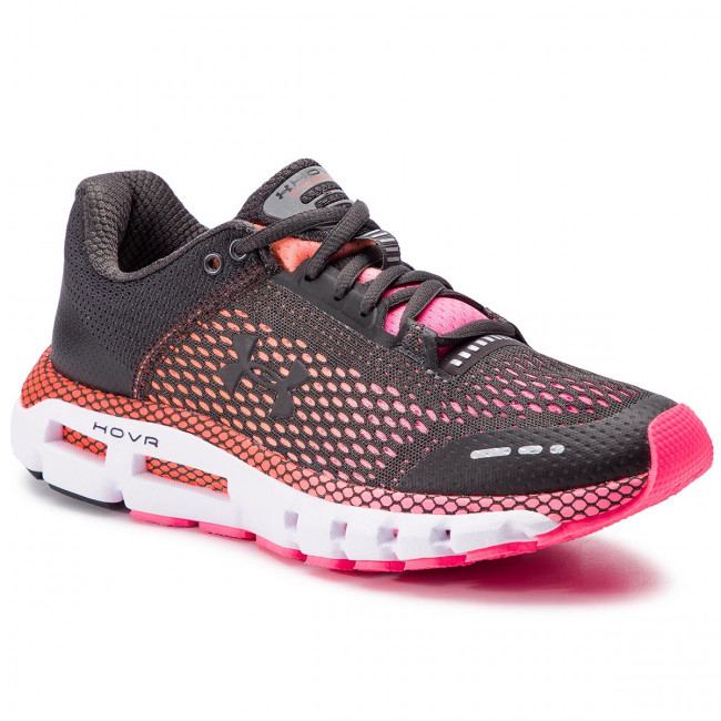 490b45320 Buty UNDER ARMOUR - Ua W Hovr Infinite 3021396-107 Gry - Treningowe ...