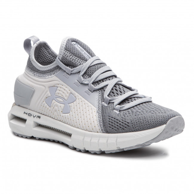 74aa6c847c97c Buty UNDER ARMOUR - Ua W Hovr Phantom Se 3021589-100 Gry ...