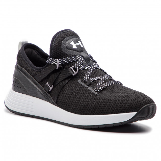 Buty UNDER ARMOUR - Ua W Breathe Trainer 3021335-001 Blk - Fitness ... fd17e822632
