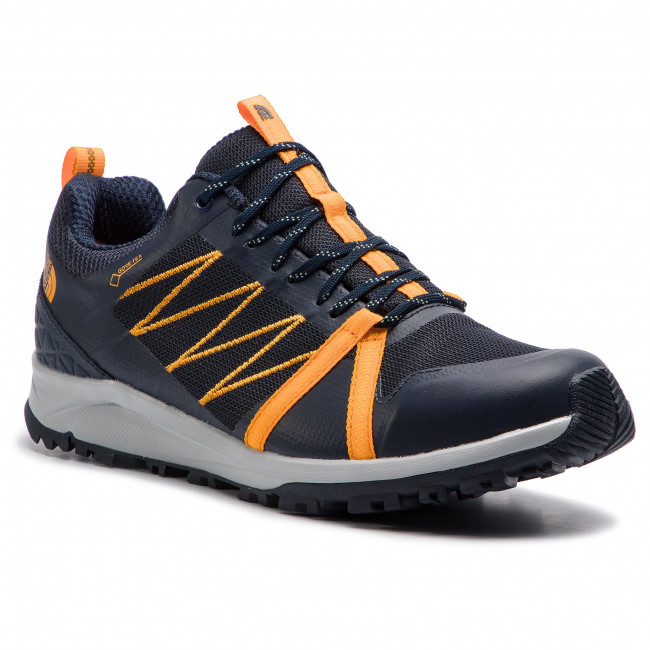 1669a14c Trekkingi THE NORTH FACE - Litewave Fastpack II Gtx GORE-TEX T93REDCD0  Urban Navy/