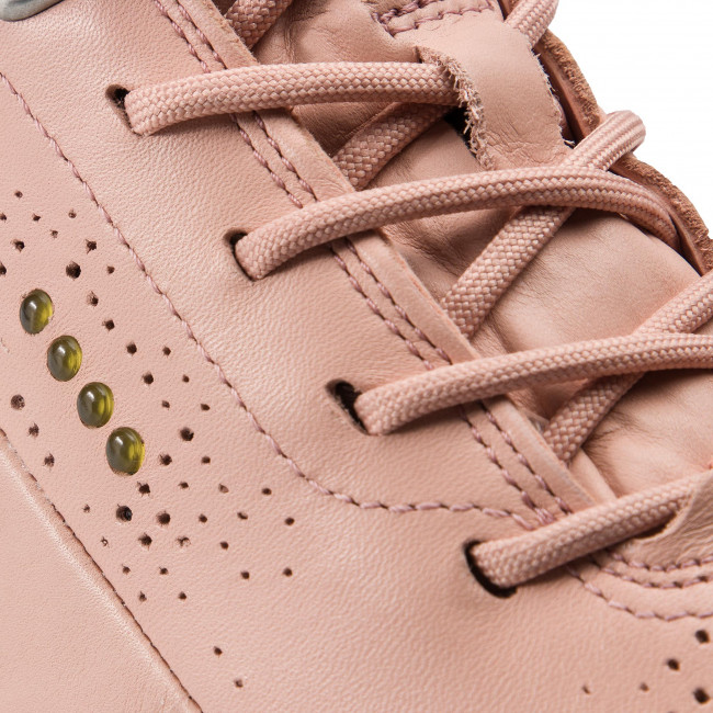 Sneakersy ECCO Cool 2.0 GORE TEX 84251301309 Muted Clay