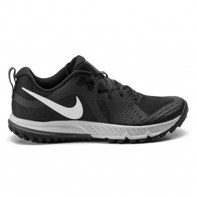 sports shoes 99e8e 3a044 Buty NIKE - Air Zoom Wildhorse 5 AQ2222 001 Black  Barely Grey Thunder Grey
