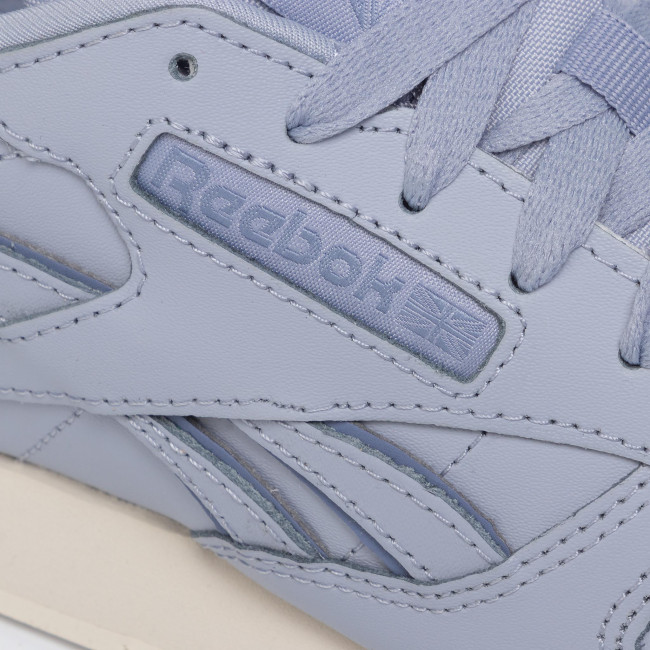 Buty Reebok Cl Lthr DV8433 Denim DustPaperwhite