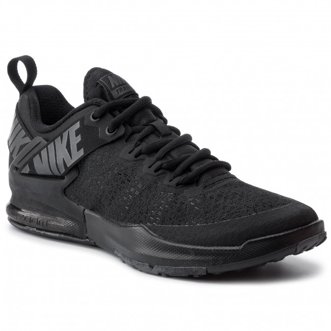 premium selection 33f73 5d989 Buty NIKE - Nike Zoom Domination Tr 2 AO4403 006 Black/Anthracite ...