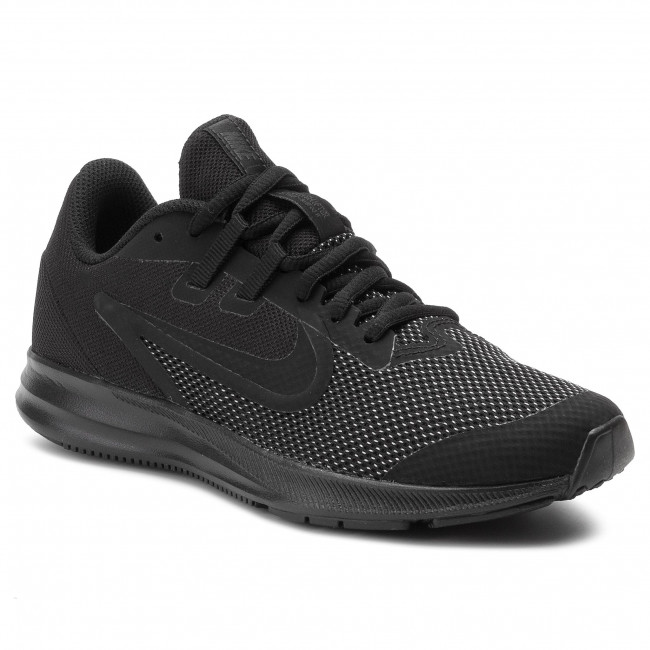 huge selection of 0b8c1 fc8f0 Buty NIKE - Downshifter 9 (Gs) AR4135 001 Black Black Anthracite