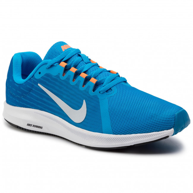 56c5a9c59 Buty NIKE - Downshifter 8 908984 403 Blue Hero/Football Grey ...