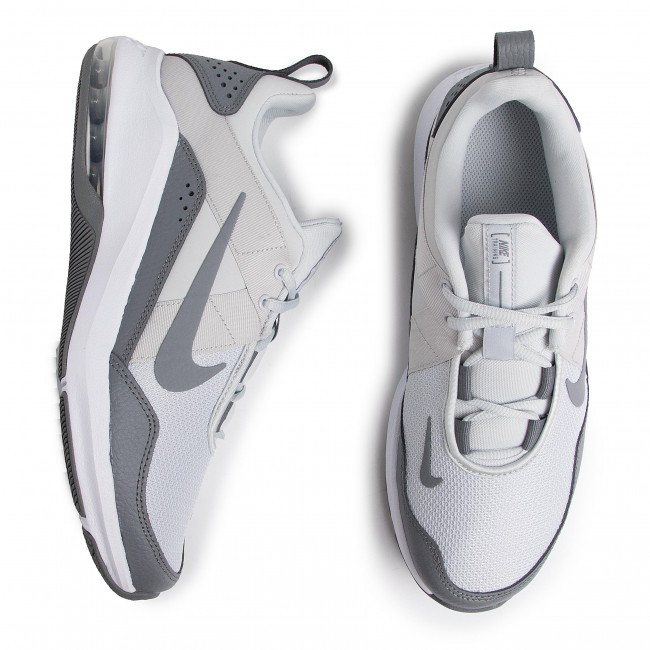 Buty NIKE Air Max Alpha Trainer 2 AT1237 003 Pure PlatinumCool GreyWhite