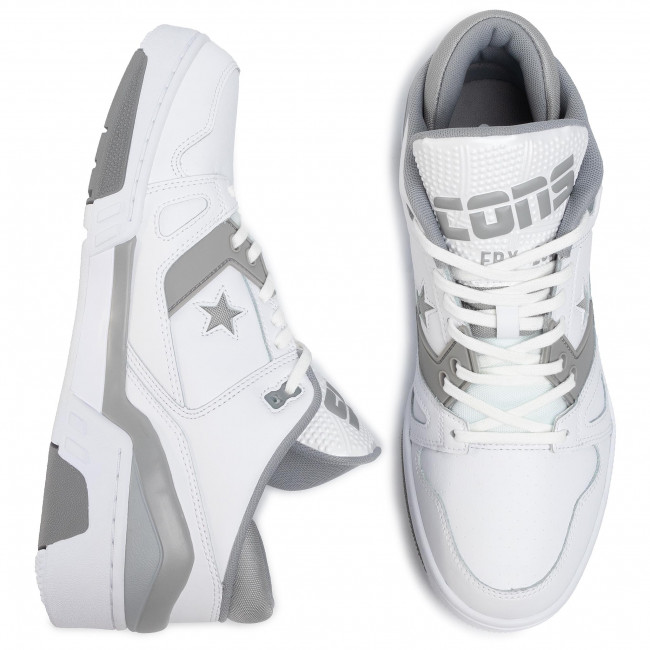 Sneakersy CONVERSE Erx 260 Ox 165044C WhiteDolphinWolf Grey