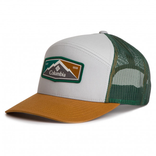 14168c6a58cf9 Czapka z daszkiem COLUMBIA - Trail Evolution II Snap Back Hat ...