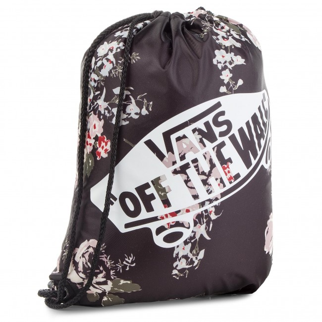 b2379cbbb9 Plecak VANS - Benched Bag VN000SUFEA1 Chambray Floral - Torby i ...
