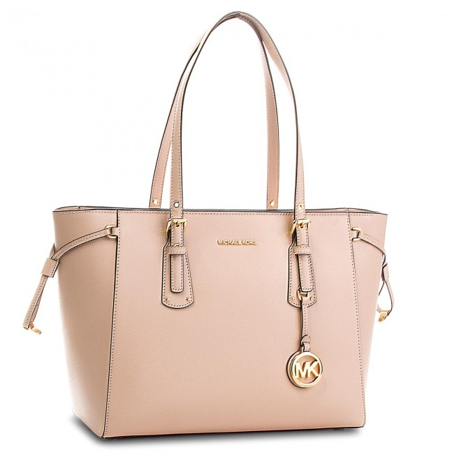 30a9bfe8fc298 Torebka MICHAEL MICHAEL KORS - Voyager 30H7GV6T8L Soft Pink ...