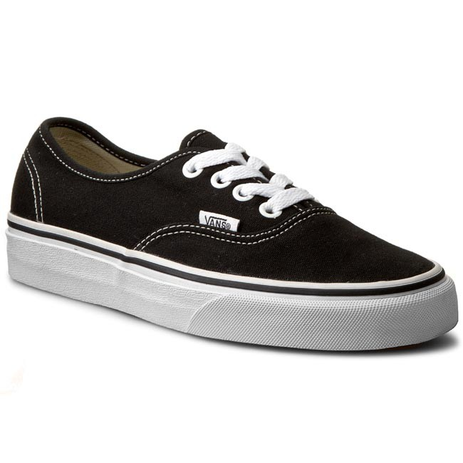 vans new era czarne