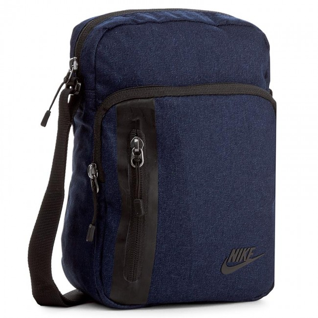 fe0b07319f Nike Core Small Items 3.0 Bag Unisex Sports Athletic Red BA5268-451 ...
