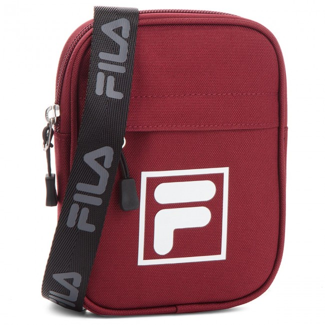 75d1e11d5178f Saszetka FILA - Pusher Bag Berlin 685038 Rhubarb J93 - Damskie ...