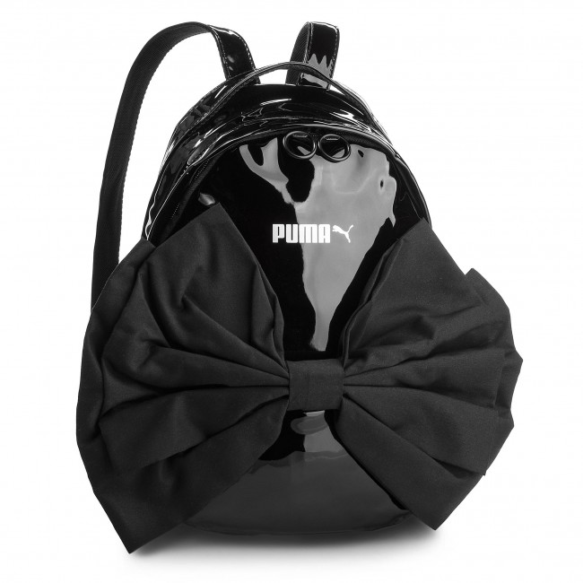 1805f8caeb266 Plecak PUMA - Prime Archive Backpack Bow 075625 01 Puma Black ...