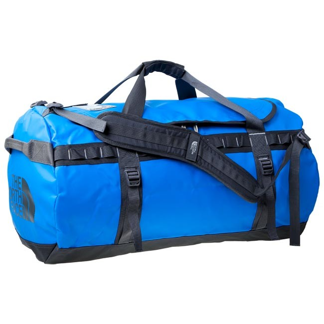 c234422c5adf3 Torba THE NORTH FACE - Base Camp Duffel Large T0ASTESW0 Blue - www ...