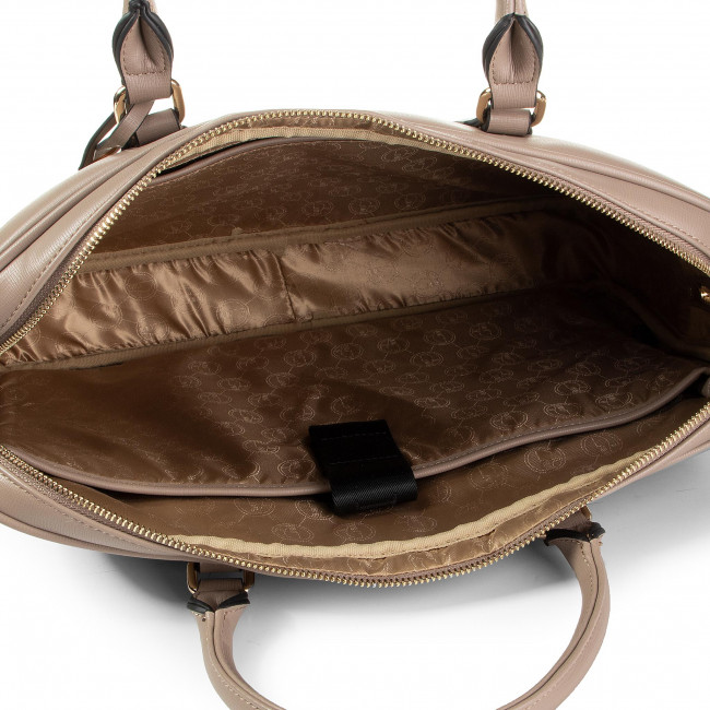 Torba na laptopa PUCCINI BT29748 Taupe 2B Torby i