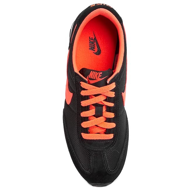 buty nike air force 1 premium (gs) hot lava