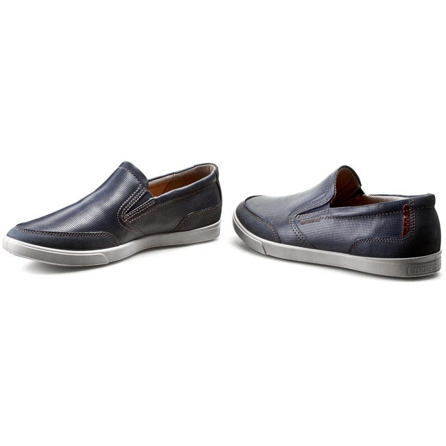 ecco collin slip on damskie