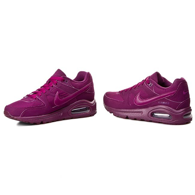 pretty nice 0ce78 3074b ... discount buty nike wmns air max command 397690 555 mulberry e47c6 fdbb8